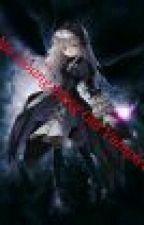 Nữ thần băng giá vampire by Sophia-Miruko