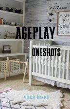 Ageplay One Shots by xMichaelxGirlx
