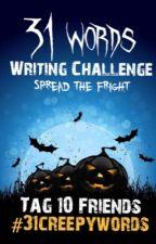 13 Days until Halloween by rosaimee