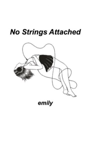 No strings attached x art can find