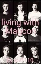 Living with Magcon by QueenOVO