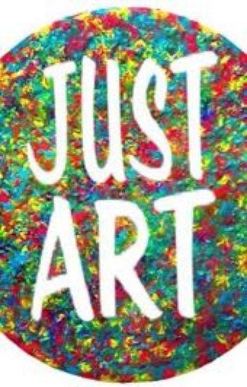 My Art Stuff!