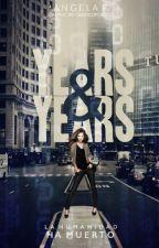 Years & Years by -sweeteyes-