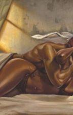 Love, sex and my thug. by GabbySkittz