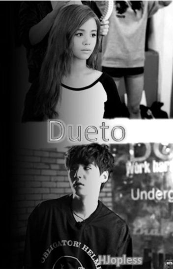 ~Dueto~ Suga - BTS