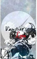 Vampires Love [ Mikayuu ] by CorvusInk