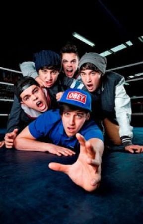 100 Janoskians Facts - Luke Brooks - Wattpad
