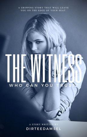 The Witness by dirteedamsel