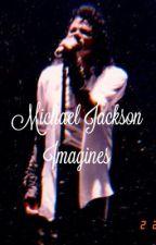 Michael Jackson Imagines by MikeNTheHood