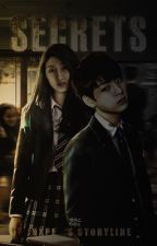 secrets 【jungkook x yein ff】 {paused} by jhxpe_