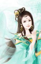 [XK - DG] Khuynh Thế Thiên Tài by andrena109