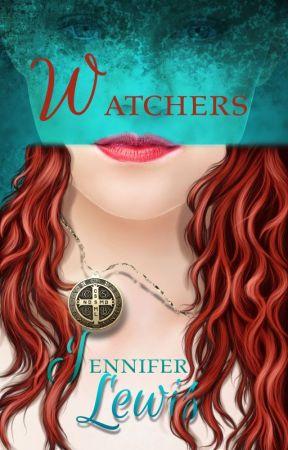 Watchers by JenniferAnnLewis