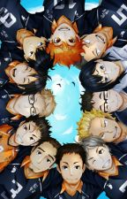 Haikyuu!! BF Scenario by AnimeFreak015