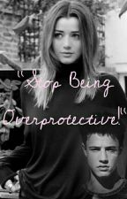 """Stop being Overprotective!"" Cameron Dallas twin by Definitely_Dallas"