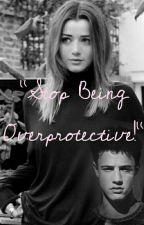 """Stop being Overprotective!"" Cameron Dallas twin by Definitely_Dallas"