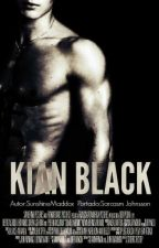 Kian Black by MicaSun