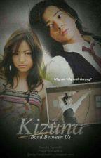 Kizuna: Red Strings by sayuriMa