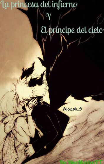 NaLu; La princesa del Infierno y el príncipe del Cielo