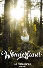 Wonderland by breakegirl