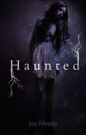 Haunted by jaytrain