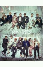 BTS's Imagines♡ | MALAY by jeonceena