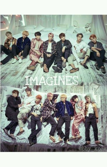 BTS's Imagines♡ | MALAY