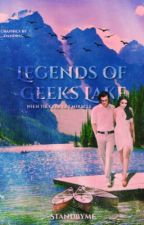 Legend Of Geeks Lake(Harry Styles Fanfiction)→Coming Soon by bucinnajaehyun