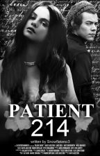 Patient 214  by Snowflakesx3