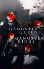 Clash: Gangster Queens vs. Gangster Kings by pandaradise
