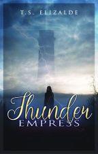 Serenity Academy: Thunder Empress by VenusHart