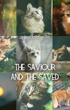 The Saviour and the Saved by animallover_37