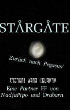 Stargate Atlantis - Zurück nach Pegasus by Drabarn