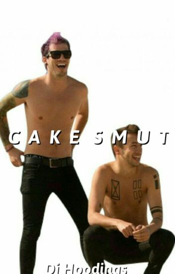 Cake Hoodings Smut