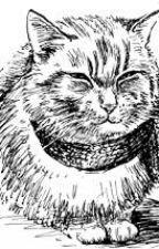 Мир глазами кота Боба by user17568