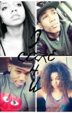 I Care 4 U (B. Smyth Love Story) by aaliyahjayymarie
