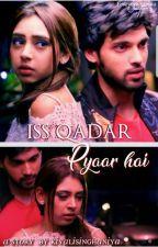 iss Qadar pyaar hai[completed][not edited] by kiyalisinghaniya