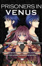 Prisoners in Venus by sayuriMa