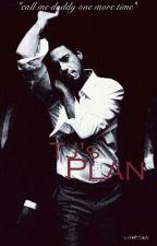 TJ's Plan // Robert Downey Jr. by violettclaw