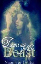 Taming My Beast by LetiNav