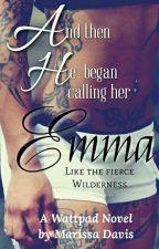 Emma by Raelyn_Crossaviour