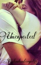 Unexpected by Shadowhuntergirl73