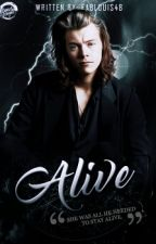 Alive- Dark Harry Styles Fanfiction by sextingharold