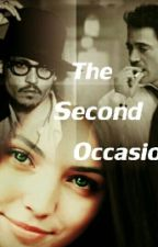 The second occasion by VeroDowneyDeppRJ