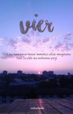 Vier by izdiharfarah