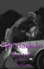 Fall back in love by Rossjuliet