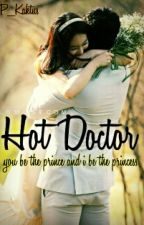Hot Doktor by P_Kaktus