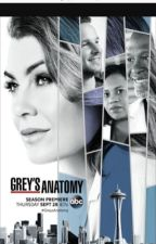 Grey's Anatomy by _davide201_