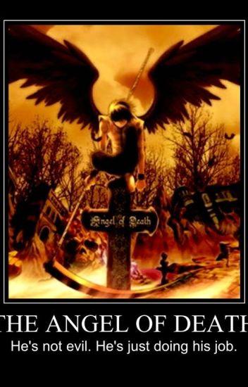 The Reaper (Percy Jackson) - Supernova955 - Wattpad