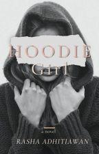 Hoodie Girl by rasha_adhitiawan