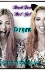 BradFord BadGirl by ShannonMiller459
